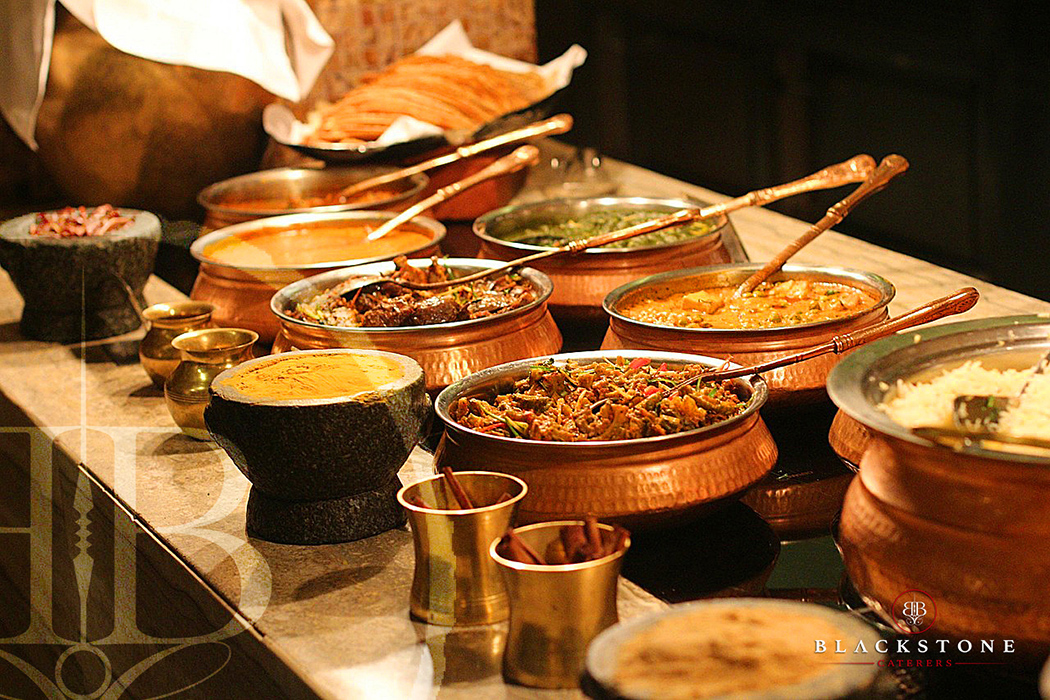 Indian Food Course London