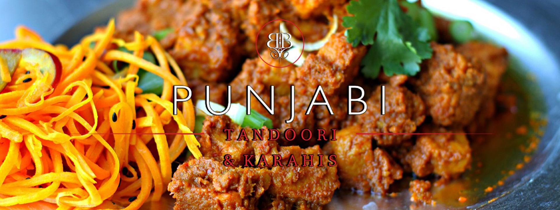 Punjabi Cuisine Blackstone Caterers Asian Wedding London