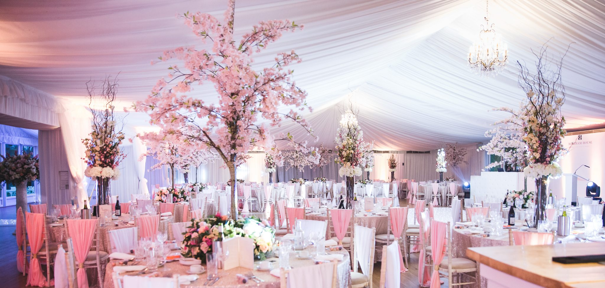 Asian Wedding Caterers Catering In Boreham House